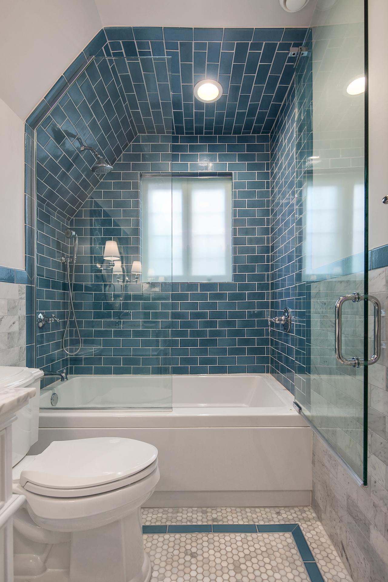 Tile School Bathroom Wall Tile Height How High