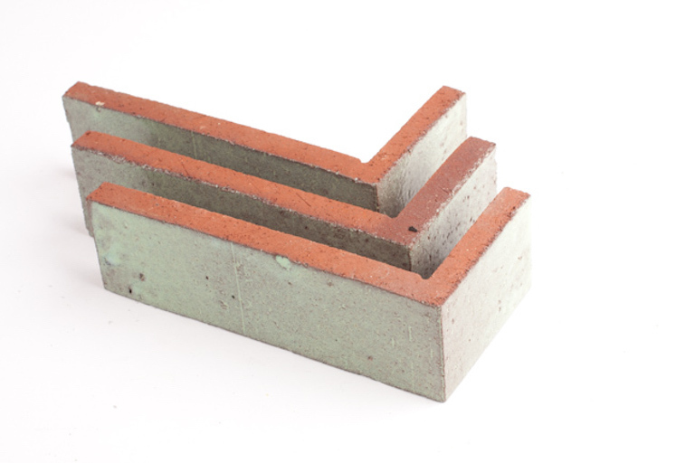 Brick sizes and trim