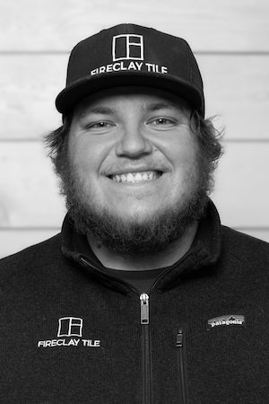 2019 Q2 Photo Team Headshot Black And White Cody Fisher