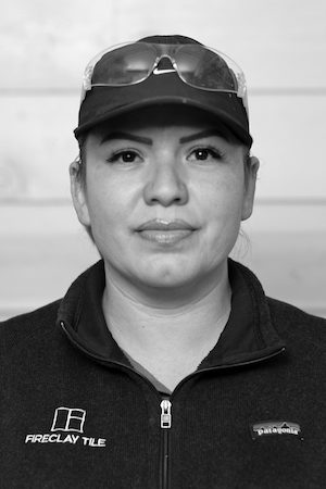 2019 Q2 Photo Team Headshot Black And White Jessica Bejines