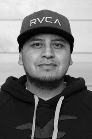 2019 Q2 Photo Team Headshot Black And White Juan Carlos Garcia