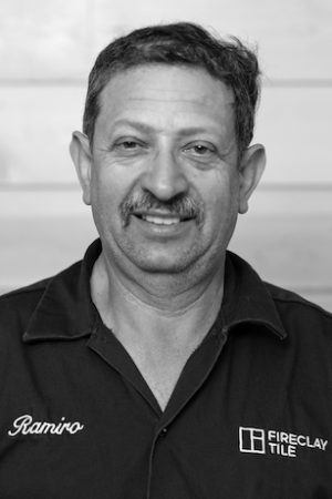 2019 Q2 Photo Team Headshot Black And White Ramiro Plascencia Mora