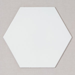 "12"" Hexagon"