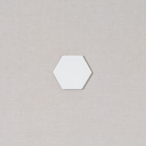 "4"" Hexagon"