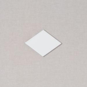 Elongated Diamond