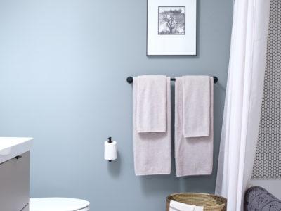 Triangle Bathroom Tile