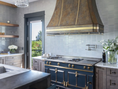 Blended London Fog Backsplash