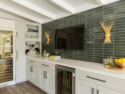 Stacked Loch Ness Kitchen