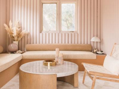 Desert A-Frame: Terrain Floor Tile