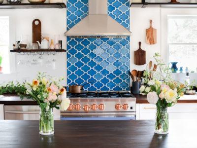 Fare Isle Kitchen Reveal