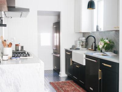 Jojotastic Kitchen Reveal
