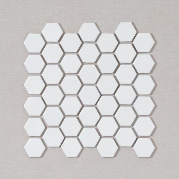 """2"""" Hexagon Sheeted"""