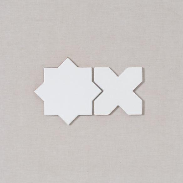 Mini Star & Cross