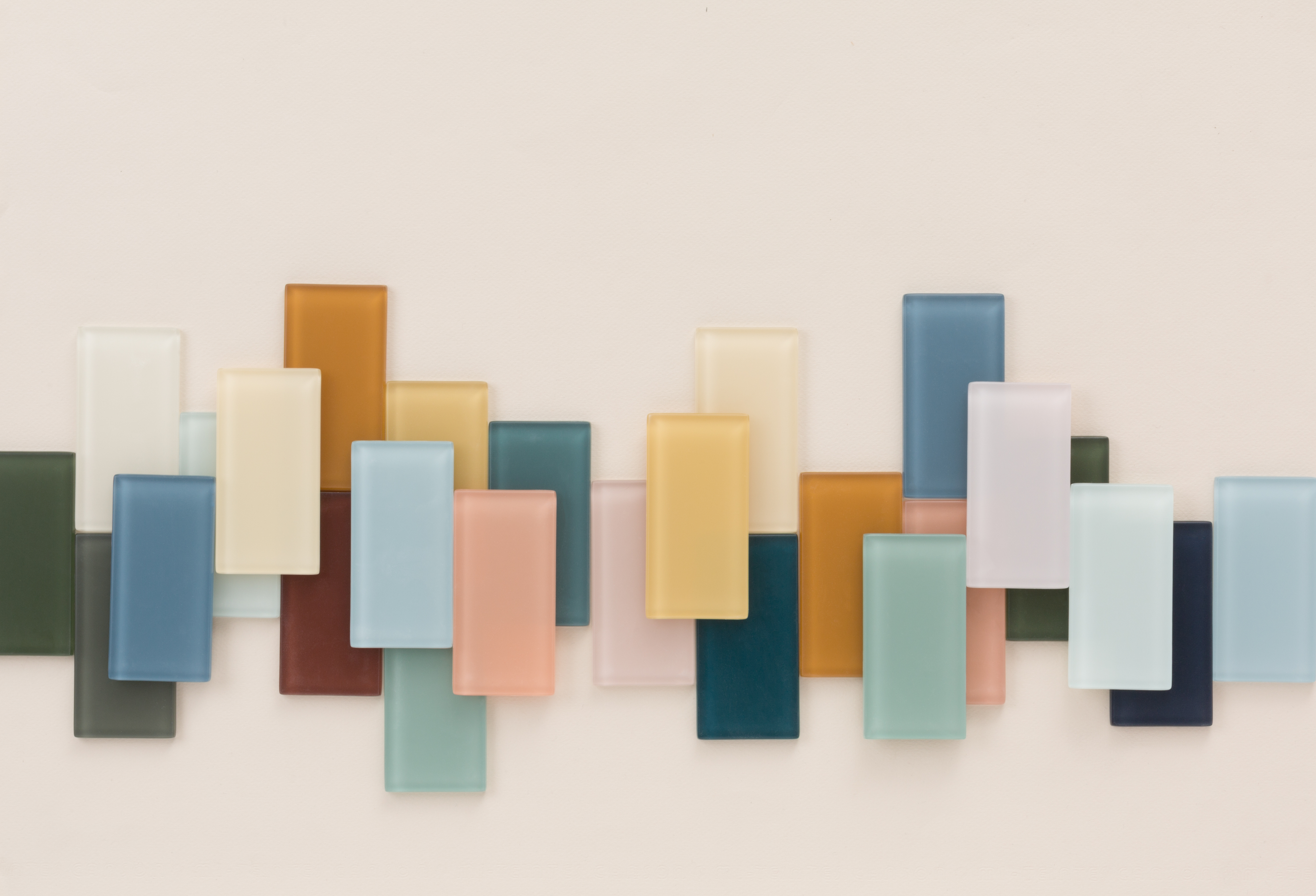 Fireclay Tile Glass Colors