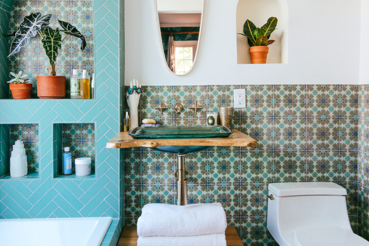 The Return of the Jungalow | Fireclay Tile