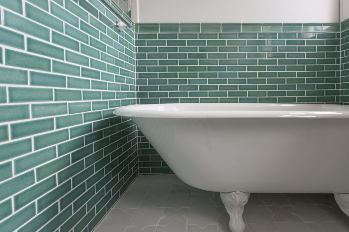 Epoxy Grout For Bathrooms: Tile School: Epoxy Grout