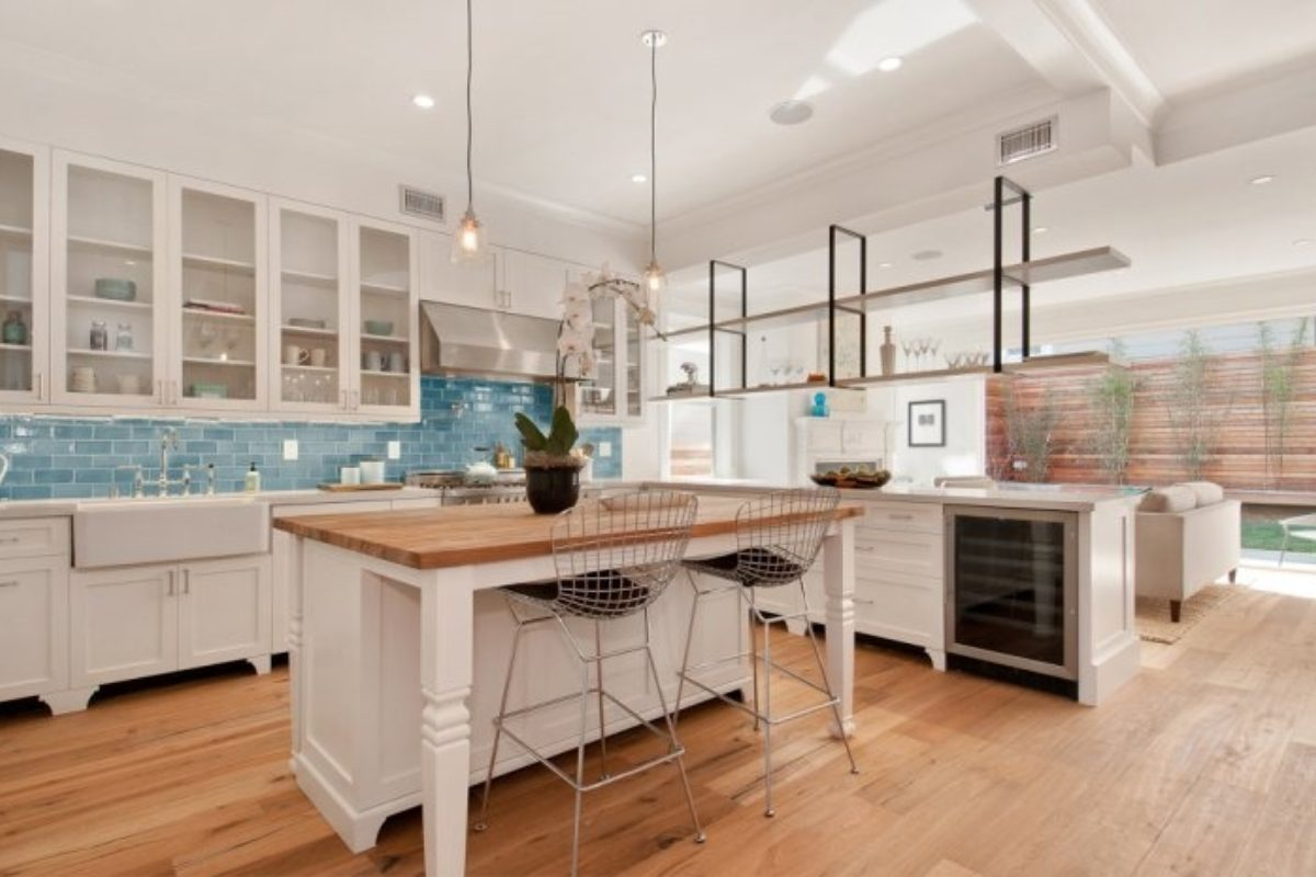 Tile : 6 Things to Consider When Choosing…   Fireclay Tile Kitchen Ideas Layout For X Html on