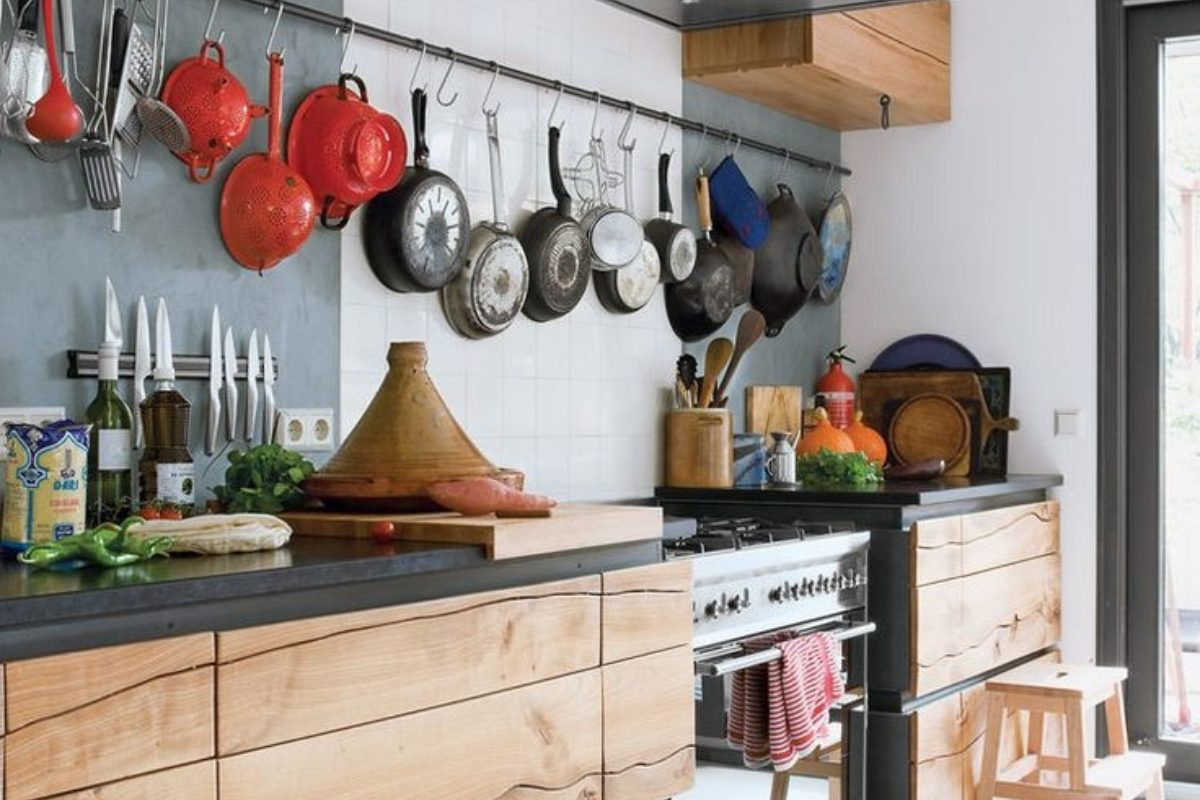 Tile By Style: Tiling Your Modern Rustic Kitchen & Tile By Style: Tiling Your Modern Rustic Kitchen | Fireclay Tile