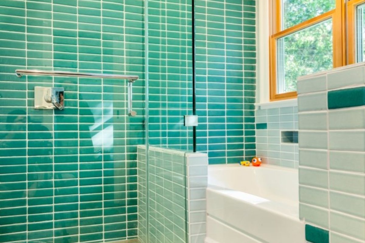 Tile School: How to Seal the Deal with the Right Tile… | Fireclay Tile