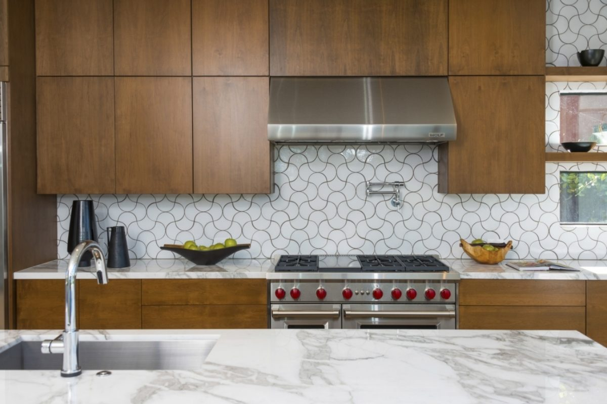 The color of your grout will significantly impact your overall design and is just as important in your decision-making process as choosing your tile color. & How to Choose The Right Grout Color For Your Tile | Fireclay Tile