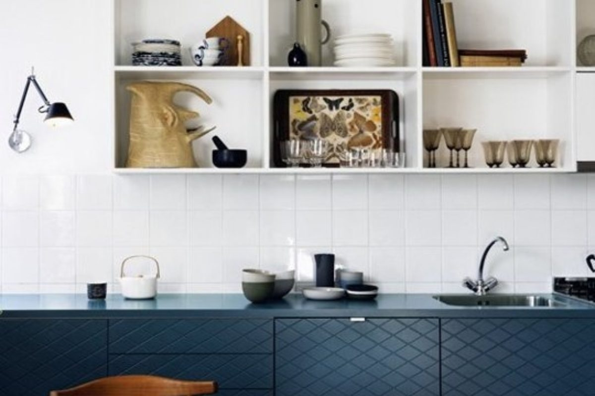 Design Trends Fall In Love With Square Tile Fireclay Tile