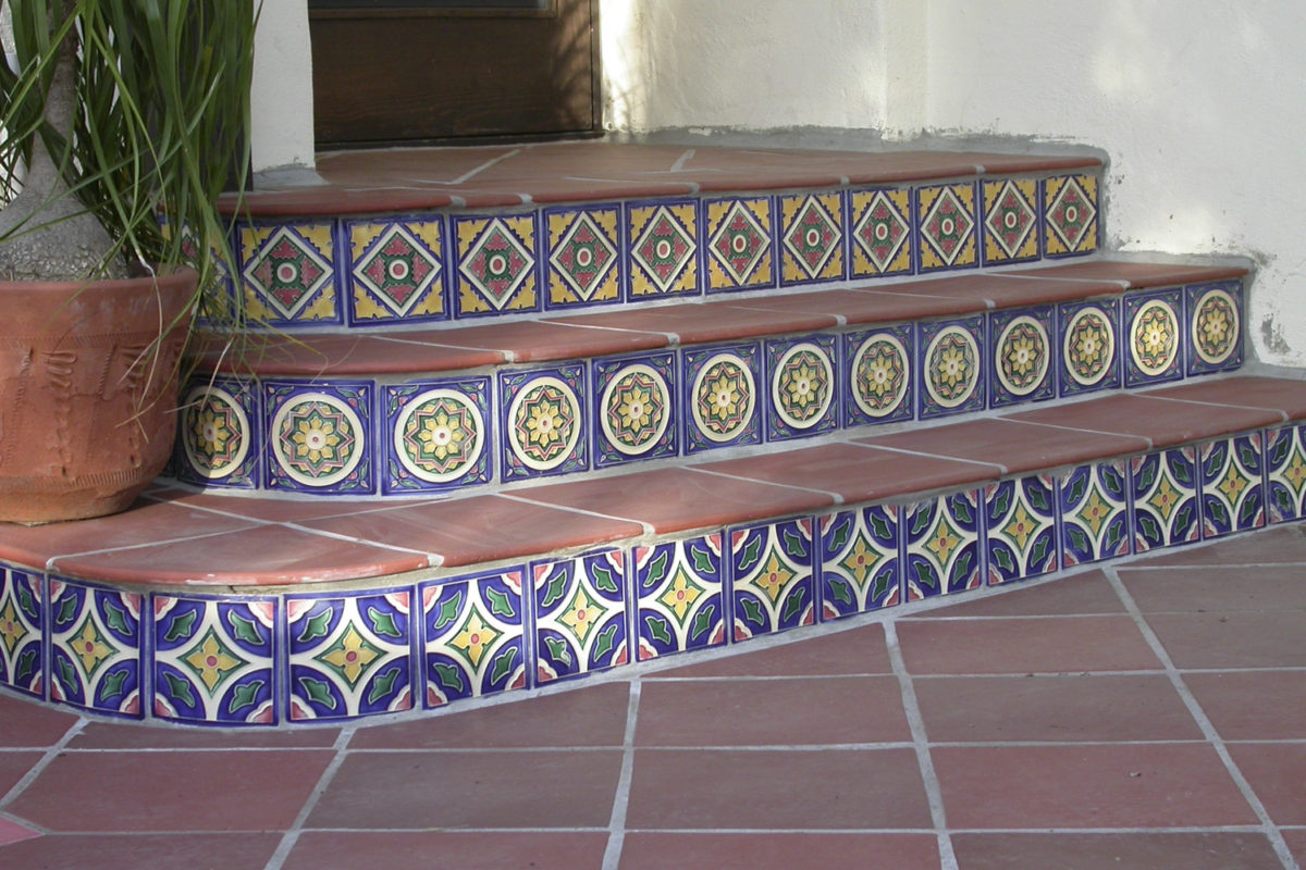 The Tile Staircase: How To Make Each Step Count