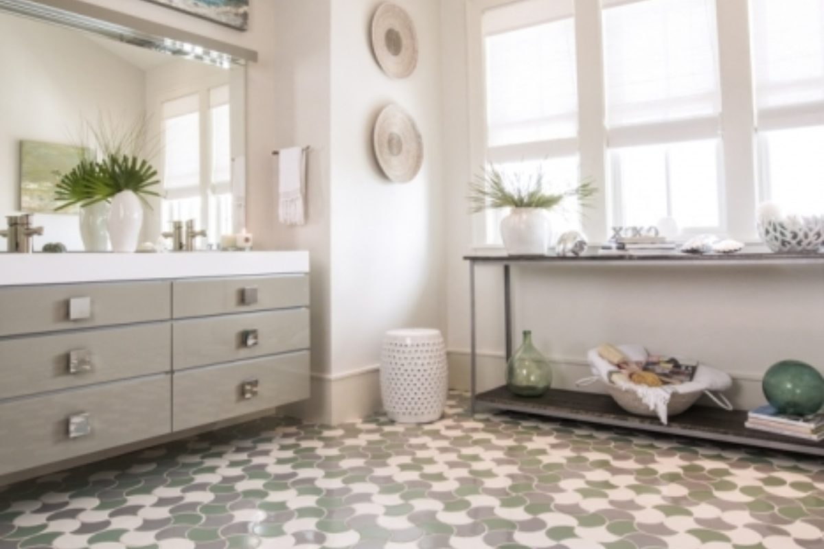 5 Bathroom Trends We Love | Fireclay Tile