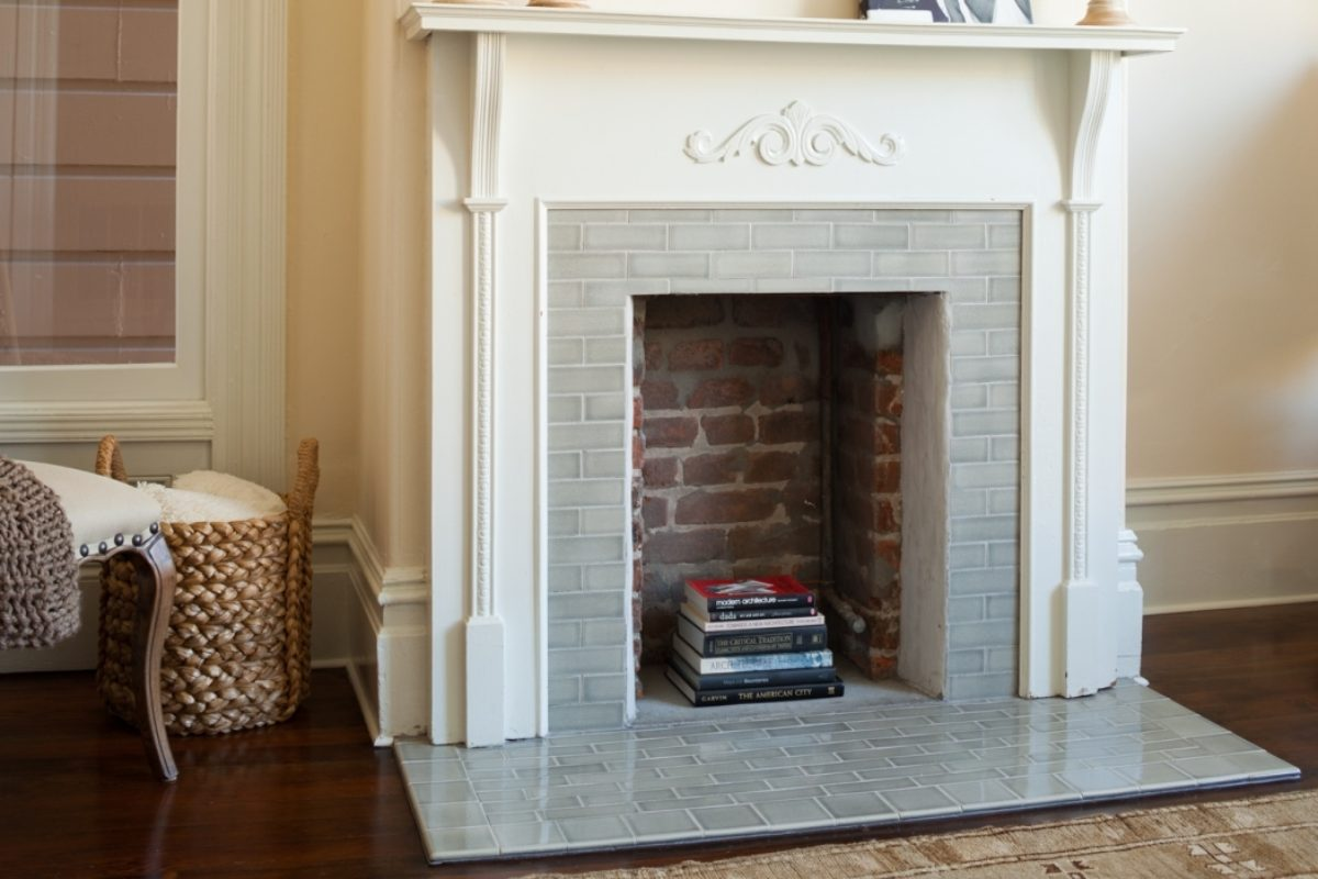 Fireplace Tile Design From Our Kilns To Your Hearth