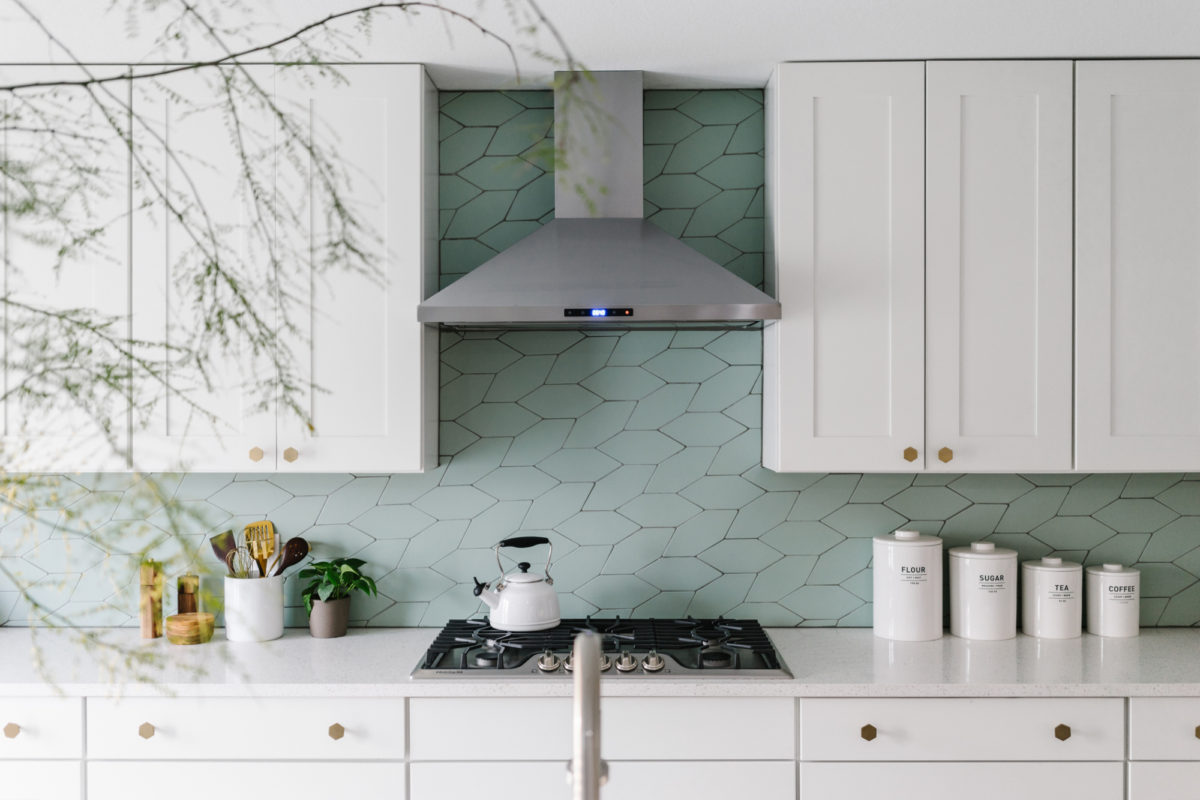 Installation Stories: Picket to Perfection | Fireclay Tile