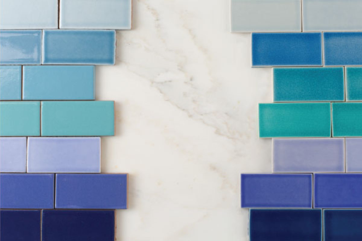 Tile School: How to Choose the Clay Body that is Right | Fireclay Tile