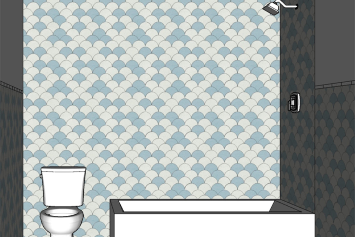 Tile School: Did You Know That We Offer Free 3D Design | Fireclay Tile
