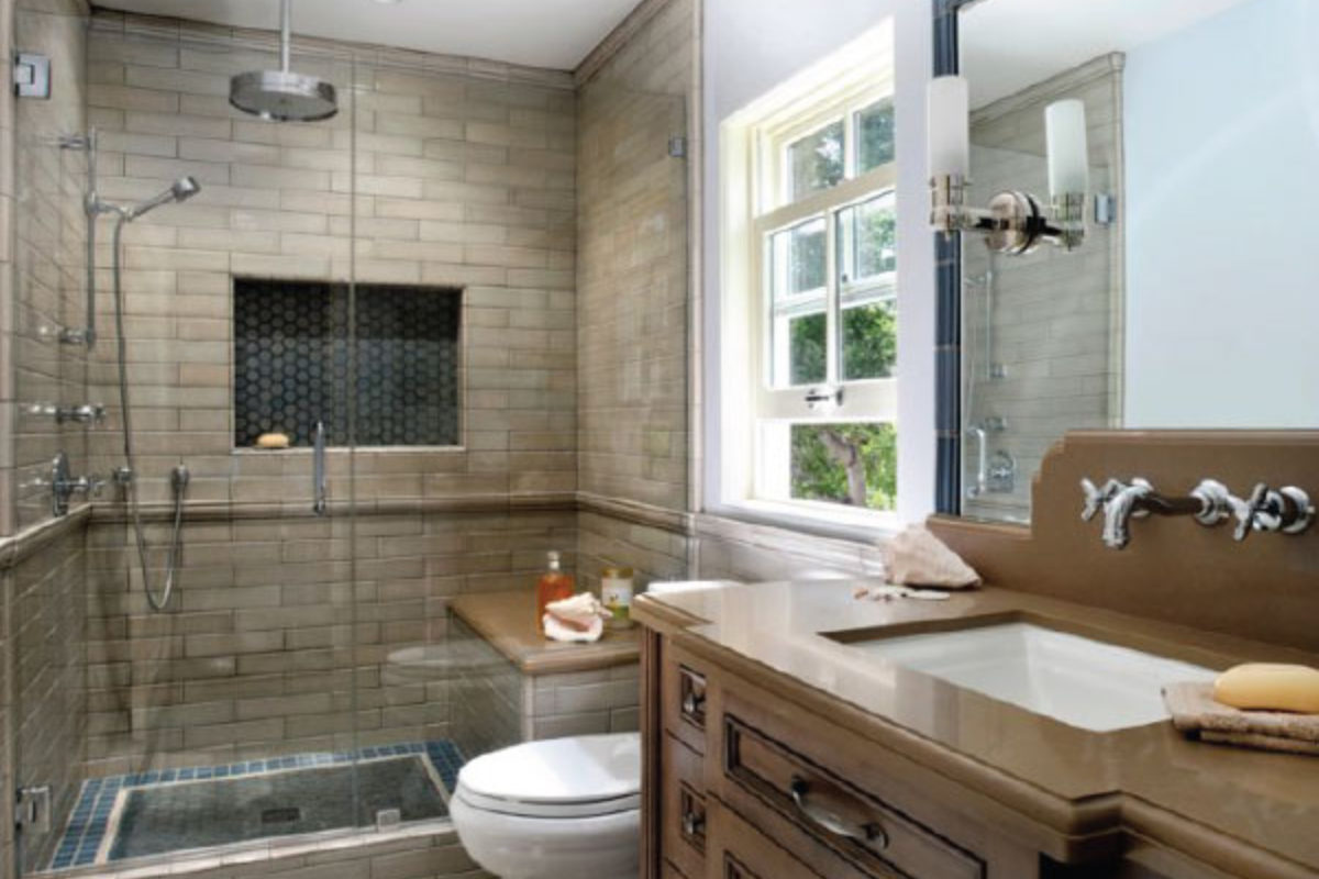 Tile by Style: Traditional Bathroom, for Today | Fireclay Tile