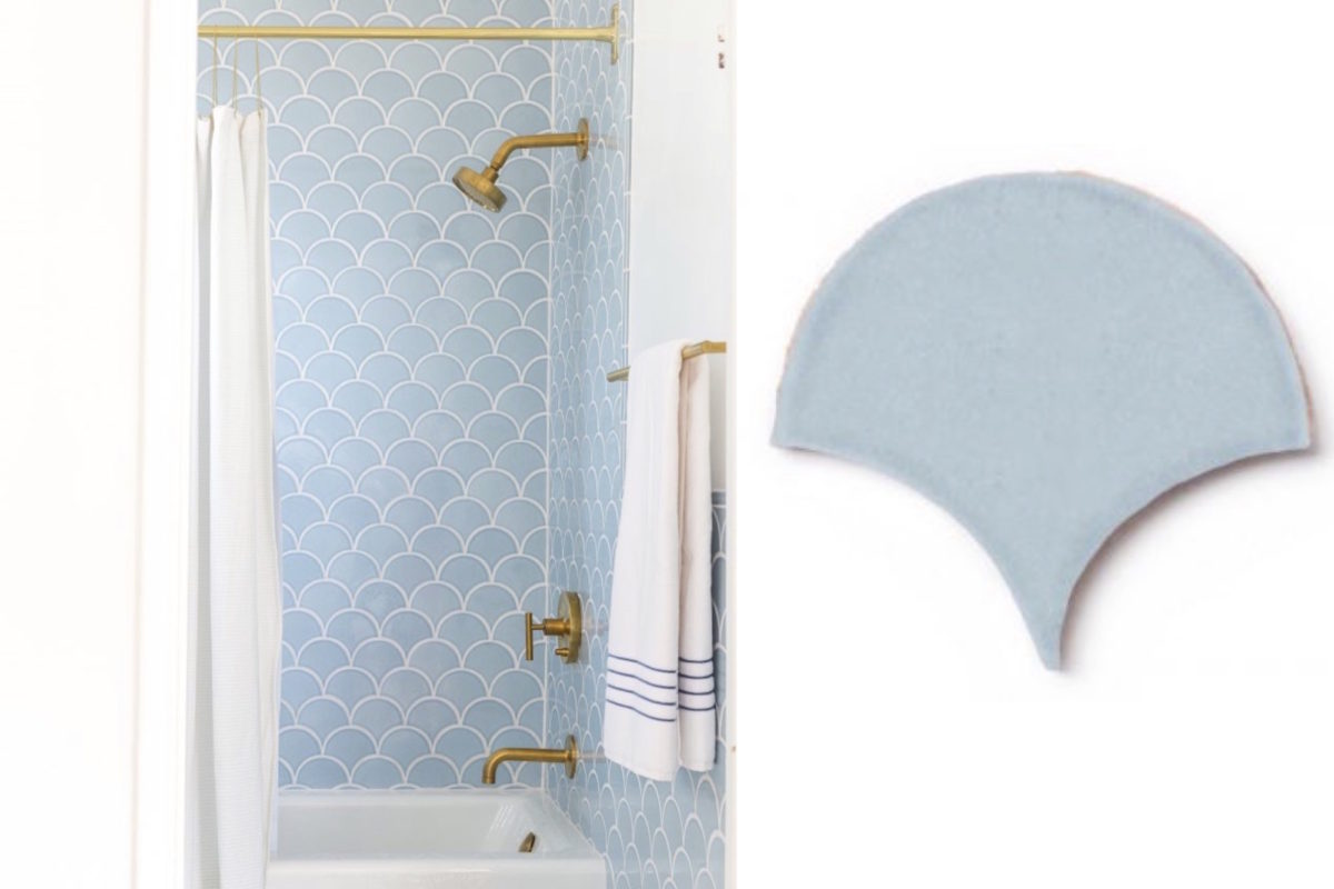 Shower Tile: Tub Surround Styles | Fireclay Tile