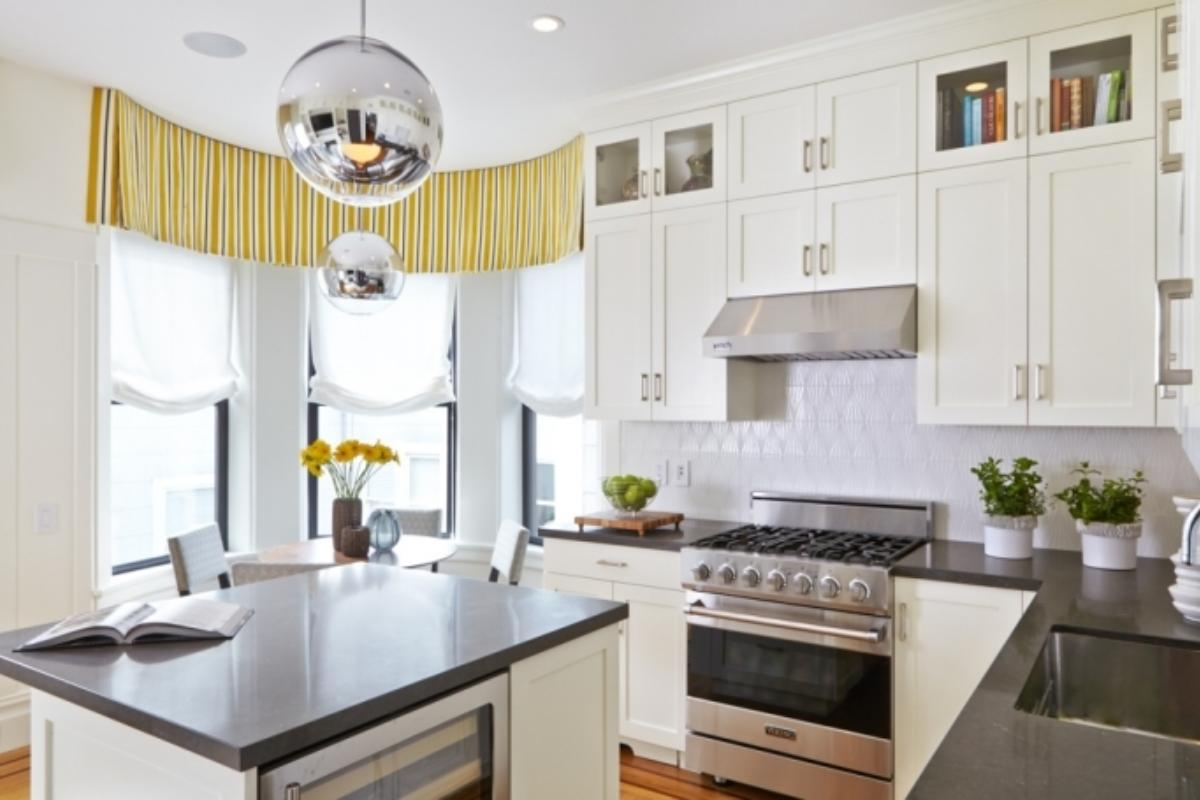 6 Kitchen Trends For 2015 Fireclay Tile