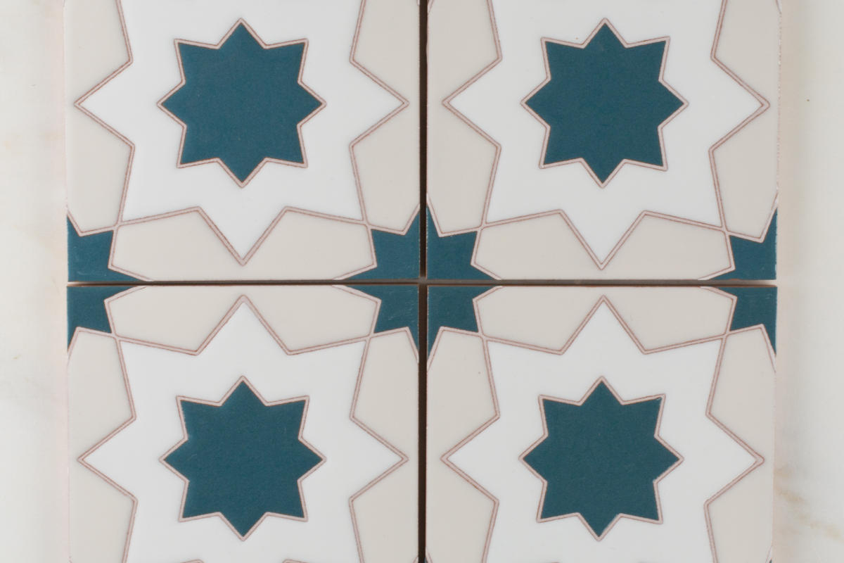 See Color-It Come to Life   Fireclay Tile