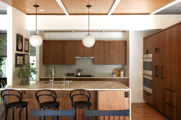 Leslie Murchie's Midcentury Ranch