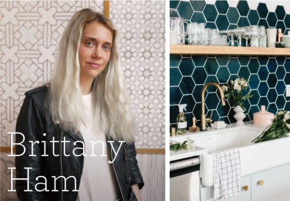 Meet the Dream Team: Brittany Ham