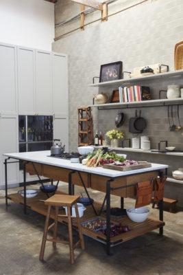 Project Spotlight: Goop Test Kitchen