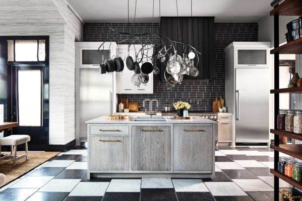 Installation Stories: House Beautiful Kitchen of the Year 2017