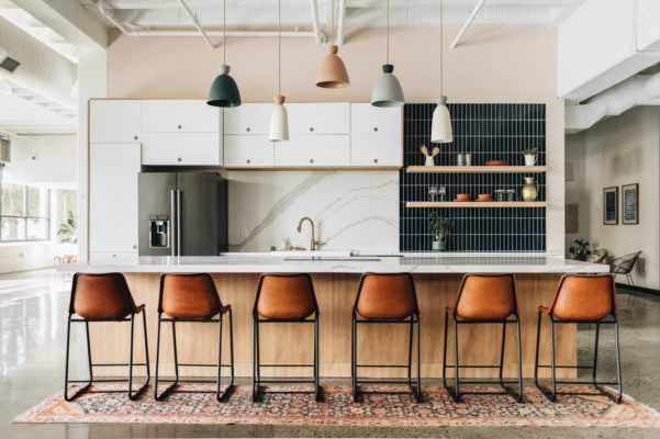 4 Tile Trends for 2018