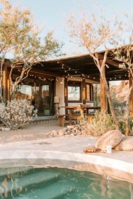 Stories: The Joshua Tree House