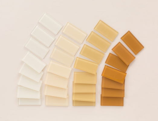 Introducing Fireclay Glass Tile