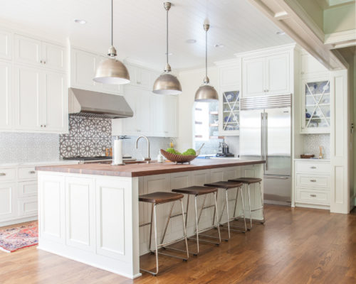 Design Trends: New Year, New Kitchen