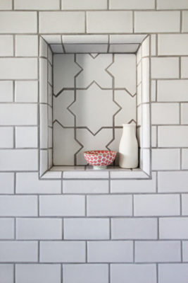 Tile School: Turning a Corner