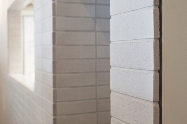 Tile School: Understanding Brick Trim