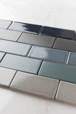 Tile School: Which Sheen is Right For You?