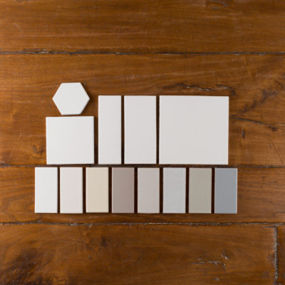 Fireclay Tile News: Our Foundations Collection
