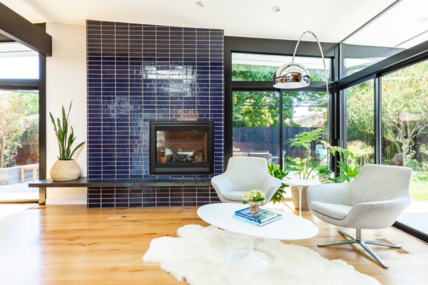 Stories: Destination Eichler