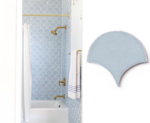 Shower Tile: Tub Surround Styles