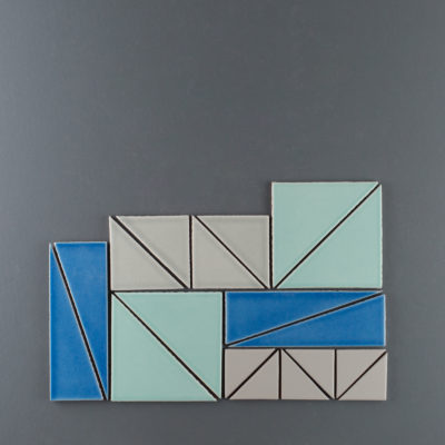 Triangles: Introducing 4 New Tile Shapes